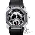 ショッピングブルガリ ストラップ ブルガリ BVLGARI オクト クロノグラフ クアドリレトロ ジェラルド・ジェンタ BGO45BSCLDCHQR  時計 [メンズ]