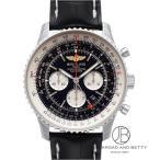 ブライトリング BREITLING ナビタイマー GMT A044B24WBA 【新品】 時計 メンズ