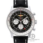 ブライトリング BREITLING ナビタイマー GMT A044B24WBD 【新品】 時計 メンズ