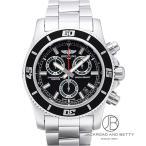 ブライトリング BREITLING スーパーオーシャン クロノグラフ M2000 A731B75PSS 【新品】 時計 メンズ