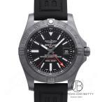 ブライトリング BREITLING アベンジャーII GMT ブラックスチール M329B04VPB 【新品】 時計 メンズ