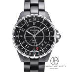 シャネル CHANEL J12 GMT オートマティック H3102 【新品】 時計 メンズ