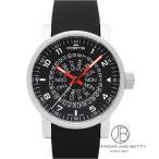フォルティス FORTIS スペースマティック ブラック・レッド 623.10.51SI01 【新品】 時計 メンズ