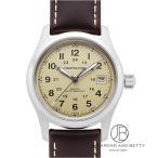 ハミルトン HAMILTON カーキ フィールド オート H70455523 【新品】 時計 メンズ