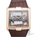 ハリー・ウィンストン HARRY WINSTON グリシエール トゥールビヨン 350/MATRL 【新品】 時計 メンズ