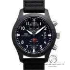 IWC IWC パイロットウォッチ クロノグラフ トップガン IW388001 新品 時計 [メンズ]
