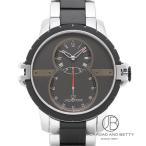 ジャケ・ドロー JAQUET DROZ グランセコンド SW スティール&ラバー J029030140 新品 時計 メンズ