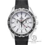オメガ OMEGA シーマスター アクアテラ GMT クロノグラフ 231.13.44.52.04.001 新品 時計 [メンズ]