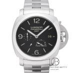 パネライ PANERAI ルミノール 1950 3デイズGMT パワーリザーブ PAM00347 【新品】 時計 メンズ