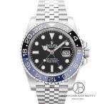ロレックス ROLEX GMTマスターII 126710BLNR 新品 時計 メンズ