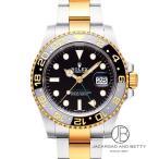 ロレックス ROLEX GMTマスターII 116713 【新品】 時計 メンズ