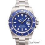 ロレックス ROLEX サブマリーナ デイト 116619LB 【新品】 時計 メンズ