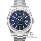 ロレックス ROLEX デイトジャストII 116334 【新品】 時計 メンズ