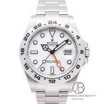 ロレックス ROLEX エクスプローラーII 216570 【新品】 時計 メンズ