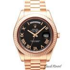 ロレックス ROLEX デイデイトII 218235 【新品】 時計 メンズ