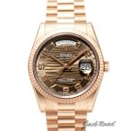 ロレックス ROLEX デイデイト 118235F 【新品】 時計 メンズ