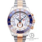 ロレックス ROLEX ヨットマスターII 116681 【新品】 時計 メンズ
