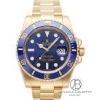 ロレックス ROLEX サブマリーナ デイト 116618LB 【新品】 時計 メンズ