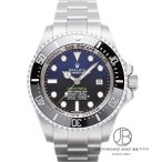 ロレックス ROLEX シードウェラー ディープシー Dブルー 116660 新品 時計 [メンズ]