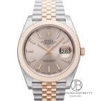 ロレックス ROLEX デイトジャスト41 126331 【新品】 時計 メンズ