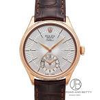 ロレックス ROLEX チェリーニ デュアルタイム 50525 【新品】 時計 メンズ