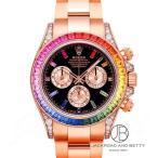 ロレックス ROLEX コスモグラフ デイトナ レインボー 116595RBOW 【新品】 時計 メンズ