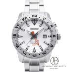 セイコー SEIKO スポーチュラ キネティック GMT SUN025P1 【新品】 時計 メンズ