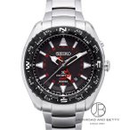 セイコー SEIKO スポーチュラ キネティック GMT SUN049P1 【新品】 時計 メンズ