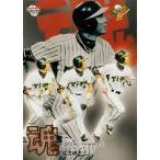 BBM 阪神タイガース 2008 レギュラー 【猛虎魂/パズルカード】 T105 金本知憲