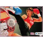 BBM2009 リアルヴィーナス レギュラー 【Playng Venus】 62 RENA (シュートボクシング)