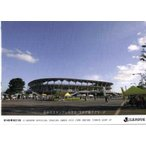 Jリーグオフィシャルカード2010 2nd レギュラー 【チェックリスト】 636 日本のスタジアム風景(2) フクダ電子アリーナ (ジェフ千葉)