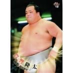 BBM 大相撲カード 2010 レギュラー 35 豊響 隆太