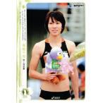 BBM リアルヴィーナス2011 レギュラー 34 福島千里 (陸上短距離)