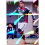 【クラブ発行】2013 松本山雅FC オフィシャルカード レギュラーパラレル YG08 ホドリゴ カべッサ