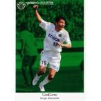 【クラブ発行】2013 松本山雅FC オフィシャルカード レギュラー 【ゴールゲッターカード】 YG51 塩沢勝吾