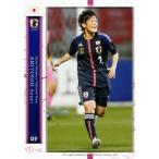 サッカー日本代表オフィシャルカード2013 レギュラー 【なでしこジャパン】 039 有吉佐織 (日テレ・ベレーザ)