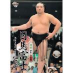 BBM 大相撲カード 2013 レギュラー 02 日馬富士 公平