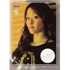 BBM 田中理恵カードセット2013 〜the elegace〜 レギュラー 23 cool beauty