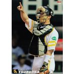 【107 鶴岡慎也 (福岡ソフトバンクホークス)】カルビー 2014プロ野球チップス第2弾 レギュラー画像