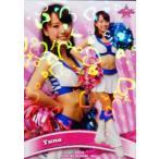 BBM プロ野球チアリーダーカード2014 -舞- レギュラーパラレル 舞87 Yuna (横浜DeNAベイスターズ/diana)