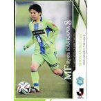 2014 Jリーグオフィシャルカード レギュラー 291 梶川諒太 (湘南ベルマーレ)