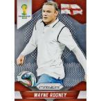 2014Panini Prizm FIFA World Cup Soccer レギュラー 142 Wayne Rooney ウェイン・ルーニー (イングランド)