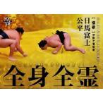 BBM 大相撲カード 2014 レギュラー 【縁起物カード/全身全霊】 96 日馬富士 公平