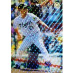 【FP12 遠藤章造 (タレント/ココリコ)】2015BBMベースボールカード 2nd [始球式カード/キラパラレル版]