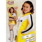 【華82 Yui (阪神タイガース/Tigers Girls)】BBM プロ野球チアリーダーカード2015 -華- レギュラー