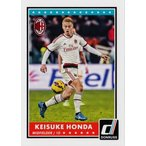 PANINI2015 Donruss Soccer レギュラー 11 Keisuke Honda 本田圭祐 (AC Milan)画像