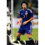 14-15 サッカー日本代表SE レギュラー 【日本代表レギュラー】 030 柴崎岳 (鹿島アントラーズ)