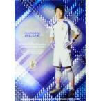 14-15 サッカー日本代表SE インサート 【SAMURAI BLUEカード】 SB02 西川周作 (浦和レッズ)