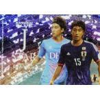 14-15 サッカー日本代表SE インサート 【SAMURAI BLUE J STARカード】 SBJ07 坂井達弥 (サガン鳥栖-松本山雅FC)