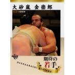 BBM 大相撲カード 2015 レギュラー 【期待の若手】 74 大砂嵐 金崇郎